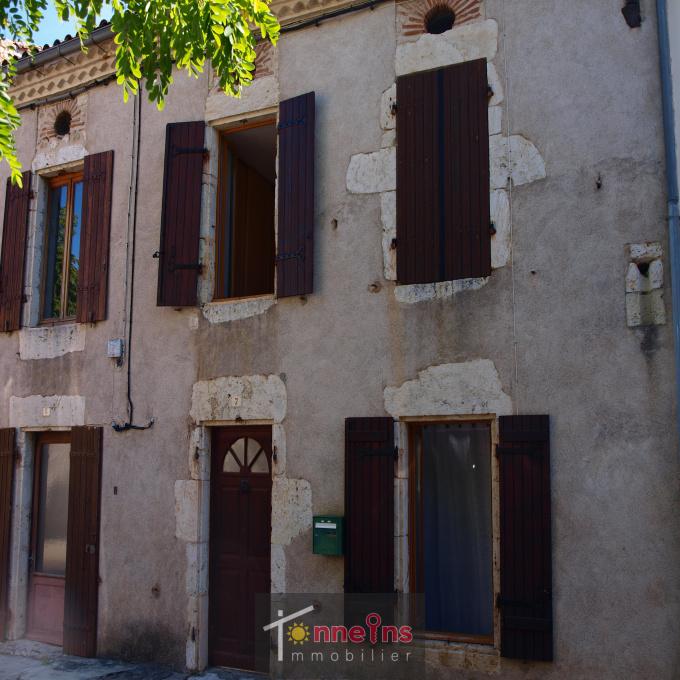 Offres de vente Maison de village Laparade (47260)