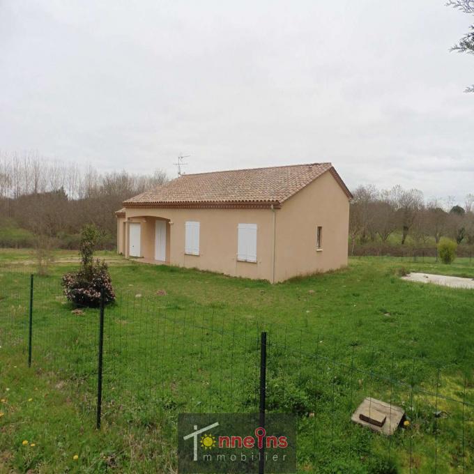 Offres de location Maison Villeton (47400)