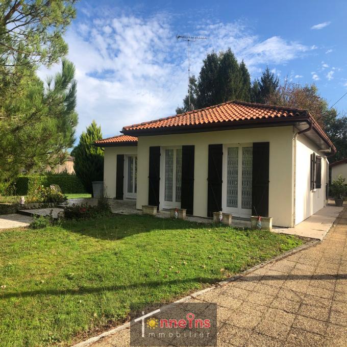 Offres de vente Maison Castelnau-sur-Gupie (47180)