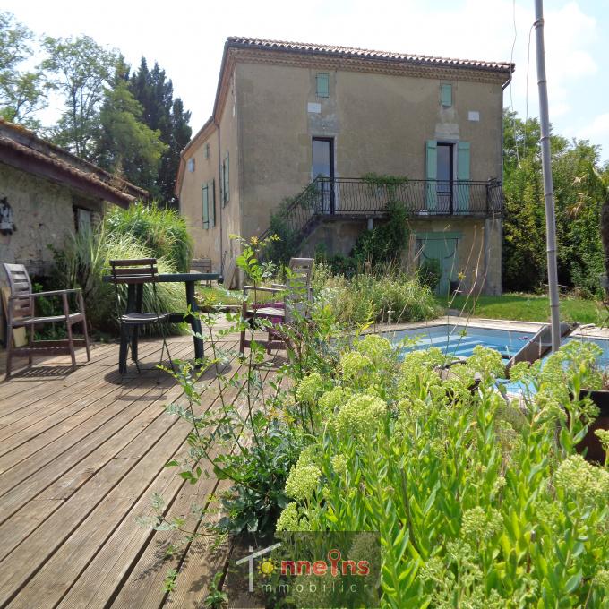 Offres de vente Maison Grateloup-Saint-Gayrand (47400)