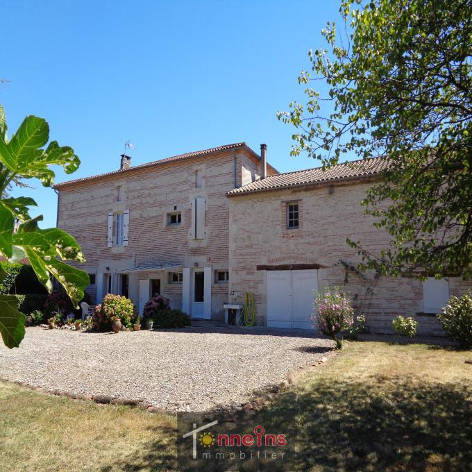 Offres de vente Maison Laffite sur lot (47320)
