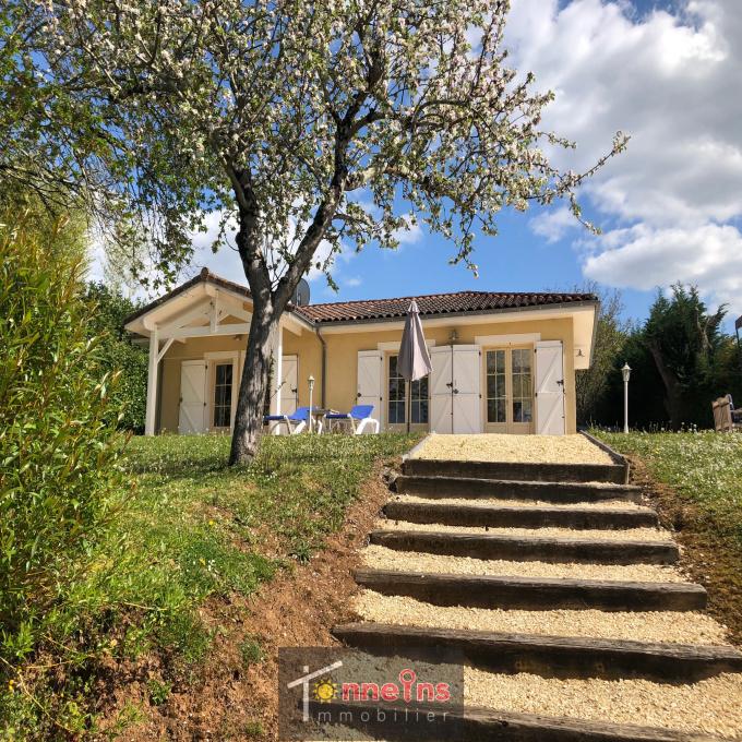 Offres de vente Villa Le Temple-sur-Lot (47110)