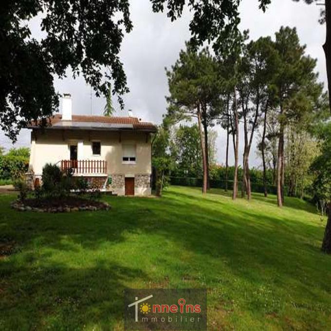 Offres de location Maison Verteuil-d'Agenais (47260)