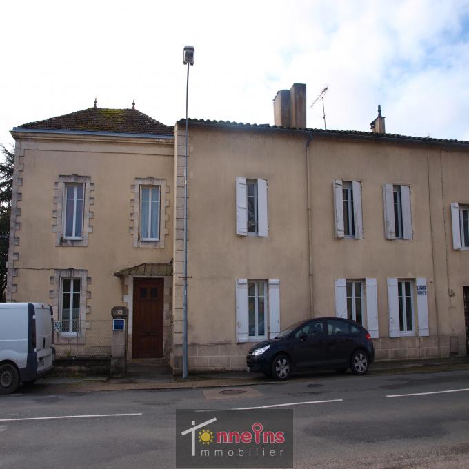 Offres de vente Maison de maître Le Mas-d'Agenais (47430)