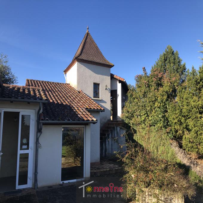 Offres de vente Maison Buzet-sur-Baïse (47160)