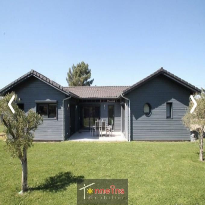 Offres de vente Maison Tonneins (47400)