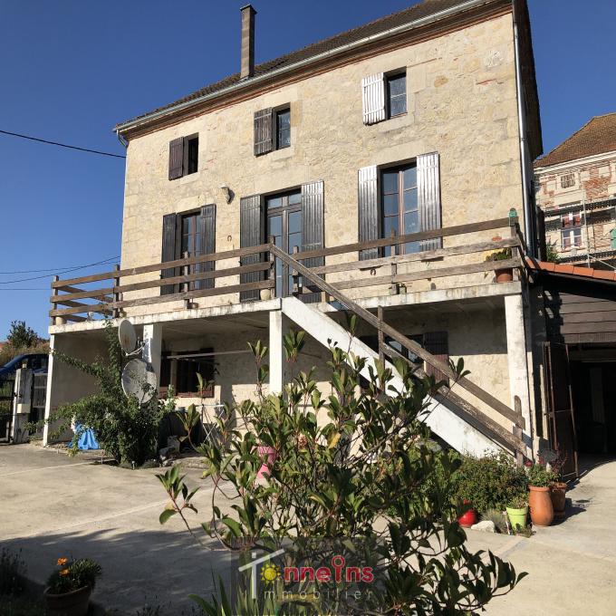 Offres de vente Maison Montpezat (47360)