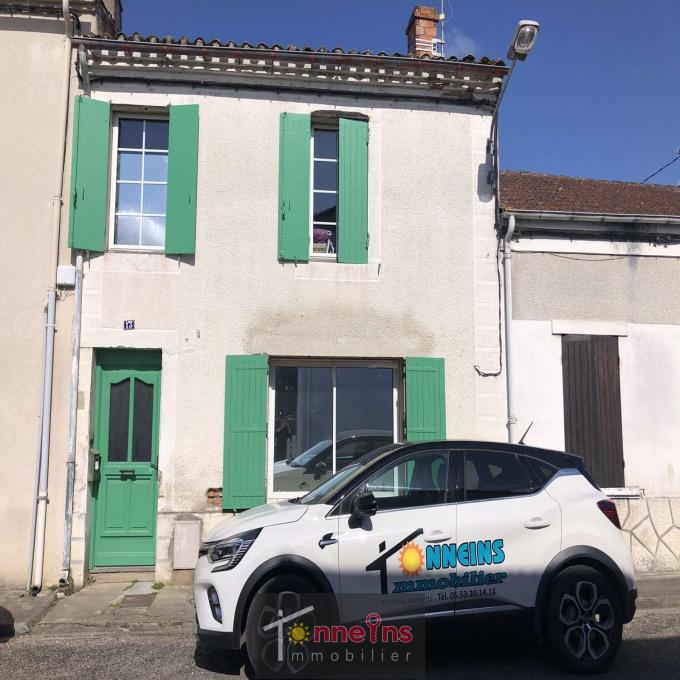 Offres de location Maison Tonneins (47400)