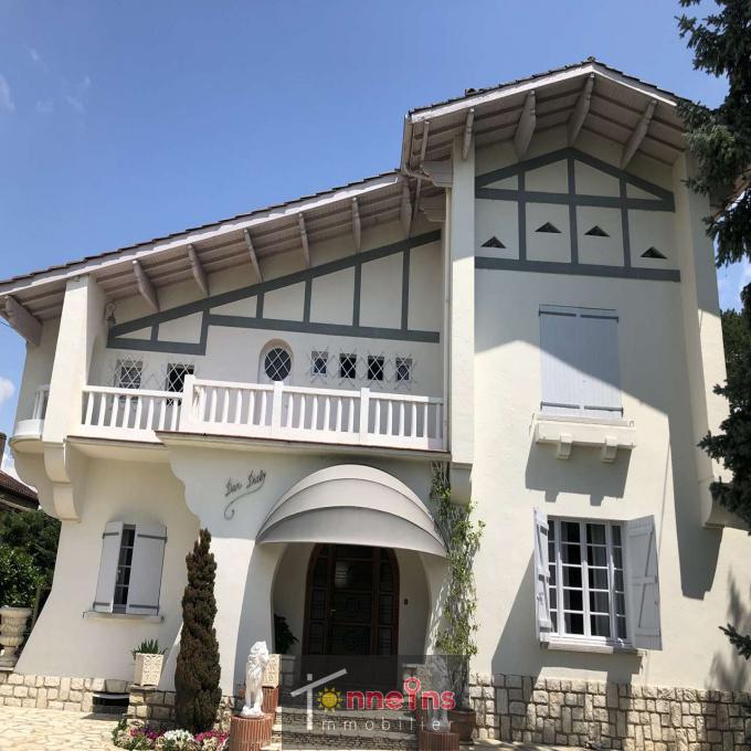 Offres de vente Maison Sainte-Livrade-sur-Lot (47110)
