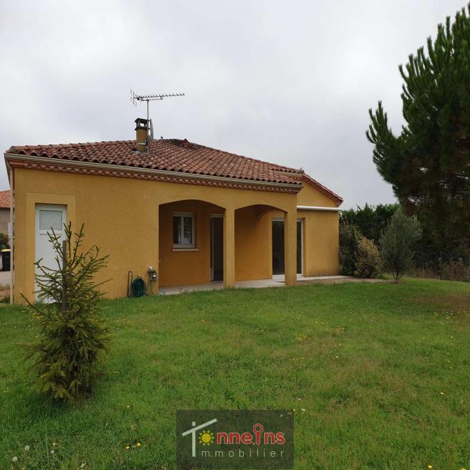 Offres de location Villa Tonneins (47400)