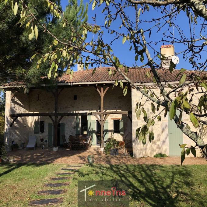 Offres de vente Maison Feugarolles (47230)