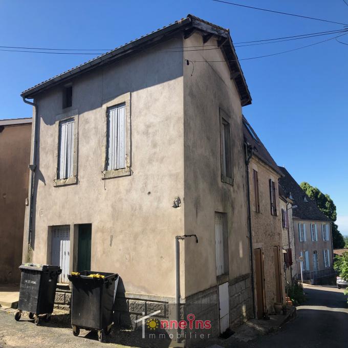 Offres de vente Maison de village Escassefort (47350)