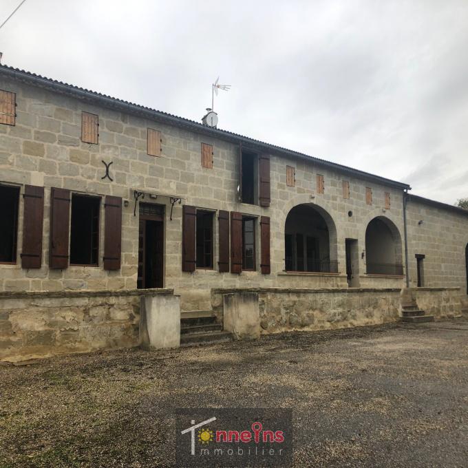 Offres de vente Maison Agmé (47350)