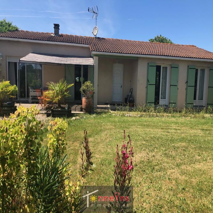 Offres de vente Villa Laparade (47260)