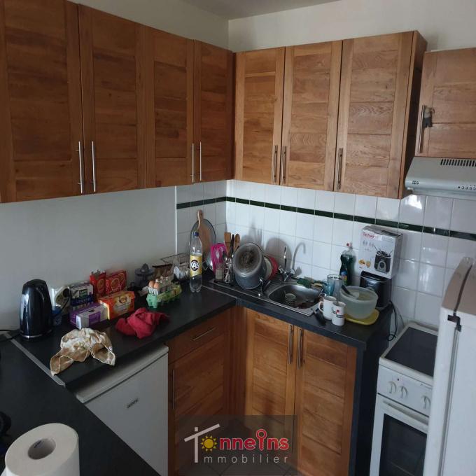 Offres de location Appartement Tonneins (47400)
